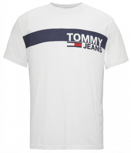 TOMMY HILFIGER T-SHIRT REGULAR FIT