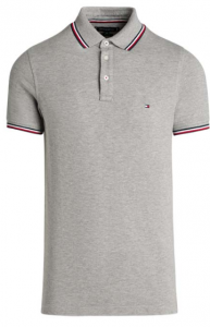 KOSZULKA POLO TOMMY HILFIGER SLIM FIT