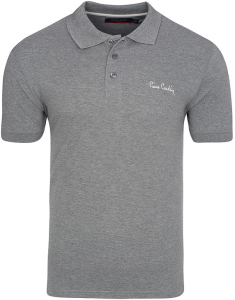 KOSZULKA POLO PIERRE CARDIN CUSTOM FIT